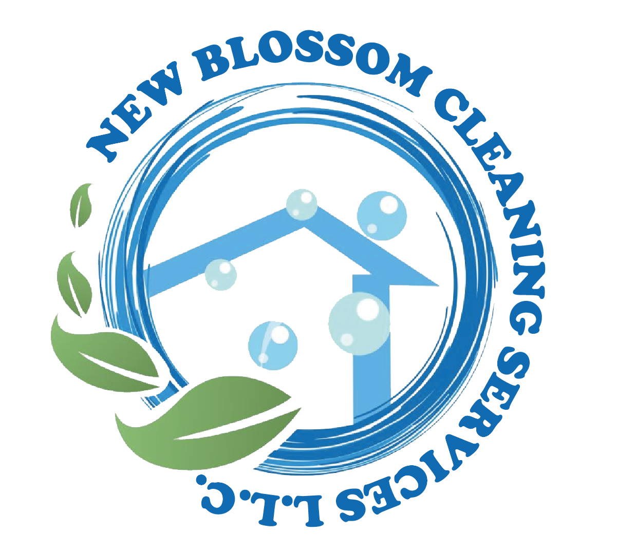 New Blossom Cleaning Services llc